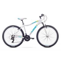 Rower 26 ROMET JOLENE 1 M  biało-niebieski