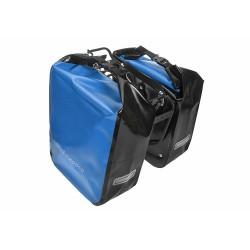 Sakwa na bagażnik CROSSO DRY BIG 60L niebieska