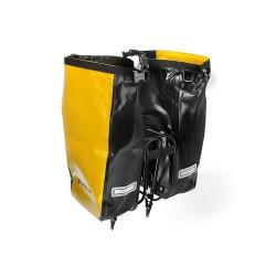 Sakwa na bagażnik CROSSO DRY SMALL 30L żółta