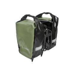Sakwa na bagażnik CROSSO DRY SMALL 30L oliwkowa