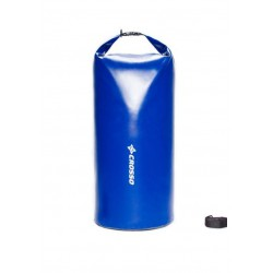 Sakwa WÓR transportowy na bagażnik CROSSO DRY BAG 50L niebieski