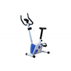 Rower magnetyczny AXER 4kg SHAPE WHITE
