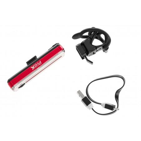 Lampa tylna PROX MINOR 60 Lm USB