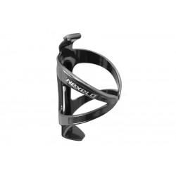 Koszyk bidonu plastikowy , montowany na ramę roweru na śruby, kolor czarny