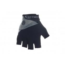 Rękawiczki KELLYS COMFORT 2018 czarno-szare M