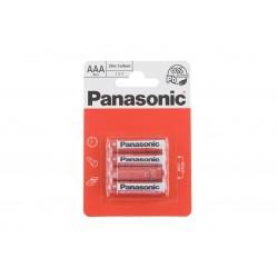 Bateria R03 AAA Panasonic 4 SZT