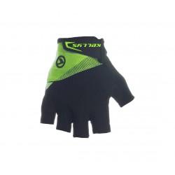 Rękawiczki KELLYS COMFORT 2018 czarno-lime L