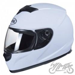 Kask moto.AWINA TN0700B-F3/integralny/ biały XL