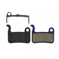 Klocki ham. tarczowego połmetaliczne PROX do Shimano XTR M965/966/SAINT M800/HONE M601 - DEORE XT M765/LX M858