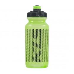 Bidon 0,5L KELLYS KLS MOJAVE przeźroczysto-zielony /green/