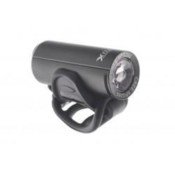 Lampa ProX przód czarna 35OLm USB