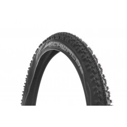 Opona 26 x 2.10 SCHWALBE SMART SAM ADDIX czarna