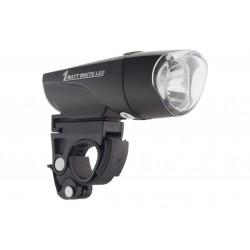 Lampa przednia /bateryjna/ X-Light XC-785 1W,+ baterie