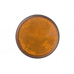 Odblask boczny SK/żółty/
