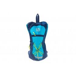 Plecak Semi Line niebiesko-granatowy