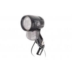 Lampa przednia dynamo AXA Blueline 30 STEADY AUTO