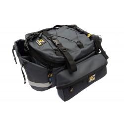 Sakwa na bagażnik Sport Arsenal 599 czarna