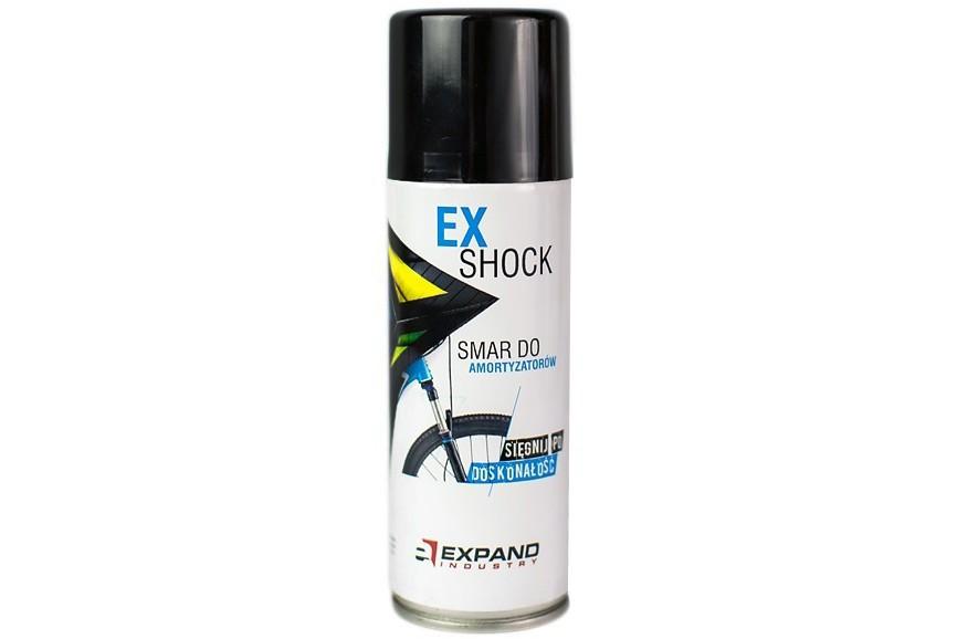 Smar do amortyzatorów EXPAND EX SHOCK  spray