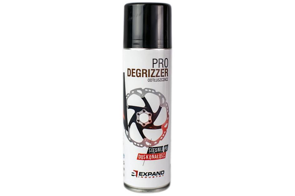 Odtłuszczacz do tarcz zacisków Expand Degrizzer - 250 ml spray