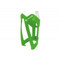 Koszyk bidonu SKS TOPCAGE zielony