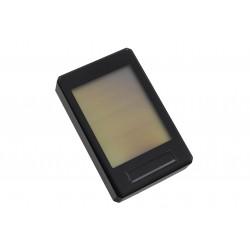 Licznik row. 22-funk. bezprzewodowych BC-OM834C czarny