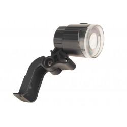 Lampa przednia /bateryjna/ 1-LED na widelec ROMET R-102