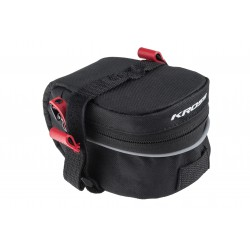 Sakwa pod siodło KROSS ROAMER SADDLE BAG L czarna