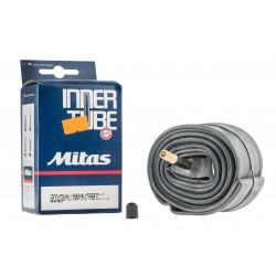 Dętka 27,5 x 1,50/2,10  RUBENA MITAS AV-40mm