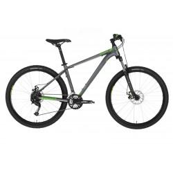 Rower 27,5 KELLYS Spider 10 M green