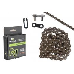 Łańcuch 106 ogniw NEXELO + spinka