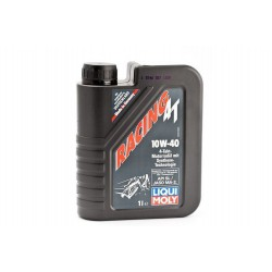 Olej LIQUI MOLY RACING 4T 10W-40 HD 1L  połsynt.