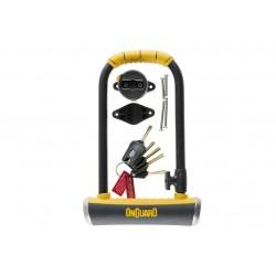 Zamknięcie ONGUARD PitBull STD 8003 U-LOCK - Klucze z kodem