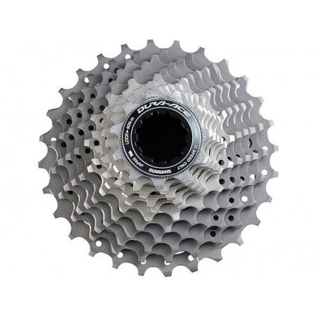 Cassette Shimano Dura-Ace CS-9000 11-25 11 speed