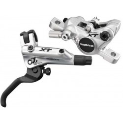 Disc brake Shimano XT BR-M785 rear,silver