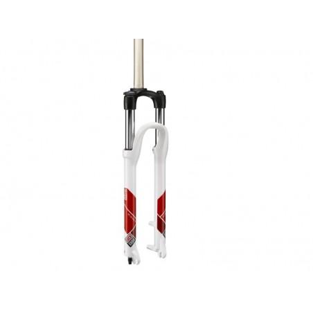 """Suspension fork MTB 26"""" Rock Shox XC32 TK Coil 100mm,Poploc"""