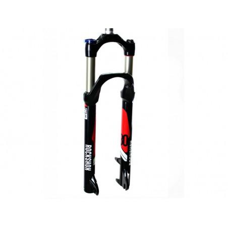 Suspension fork MTB 27.5 Rock Shox 30 GOLD TK, Solo Air ,LO  100 mm,1 1/8