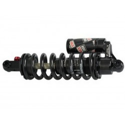 Rear shock MTB Rock Shox VIVID COIL R2 222mm x 70mm, colour black