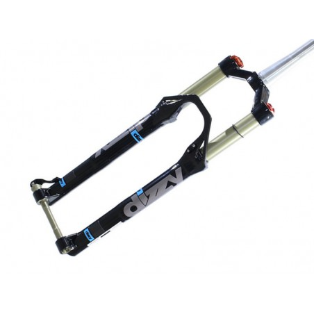 "Suspension fork MTB 29"" BOS DIZZY 120 mm,QR15mm"