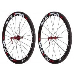 Koła rowerowe ITM Pathom  Carbon 50mm, Shimano