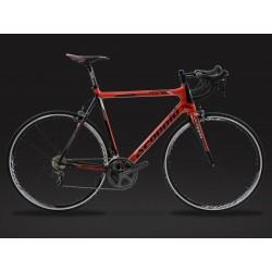 Rama rowerowa carbon Scoppio SCR 301.4+ widelec carbon r.56cm-L
