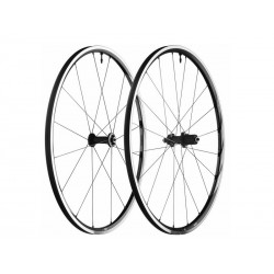 Wheelset road Shimano WH-RS61 TL  clincher