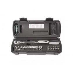 Cyfrowy klucz dynamometryczny z alarmem M-WAVE Torque