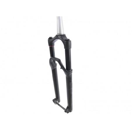 Suspension fork MTB 27,5'' Rock Shox Reba Motion Control RL - Solo Air ,BOOST 15mm spindle,Pushloc 120mm