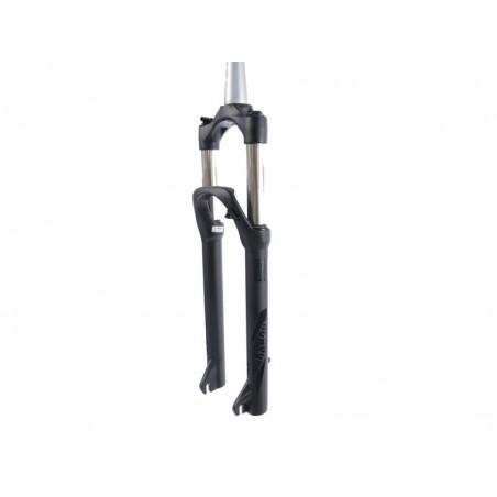 Suspension fork MTB 27,5'' Rock Shox30 Silver TK RL - Solo Air , Poploc, 120mm