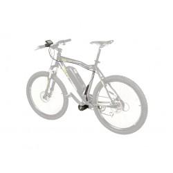 Montowany centralnie silnik e-bike