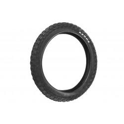 Opona rowerowa 16 x 2,125 KENDA K-50 czarna