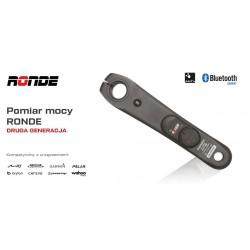 RONDE II generacja Shimano Ultegra FC-6800 175mm