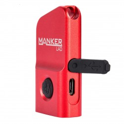 MANKER LAD Cree XP-G3 LED RED