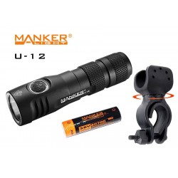 MANKER U12 Cool White BUNDLE