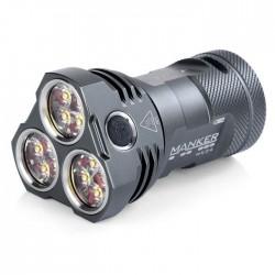 MANKER MK34 Cree XPG3